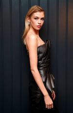 Stella Maxwell At CR NYFW Party with Grey Goose Vodka, New York