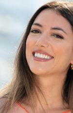 Vanessa Guide At Stalk Photocall during the 23rd TV Fiction Festival at La Rochelle