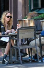 Jennifer Lawrence and Cooke Maroney Are Spotted on a Lunch Date in New York City