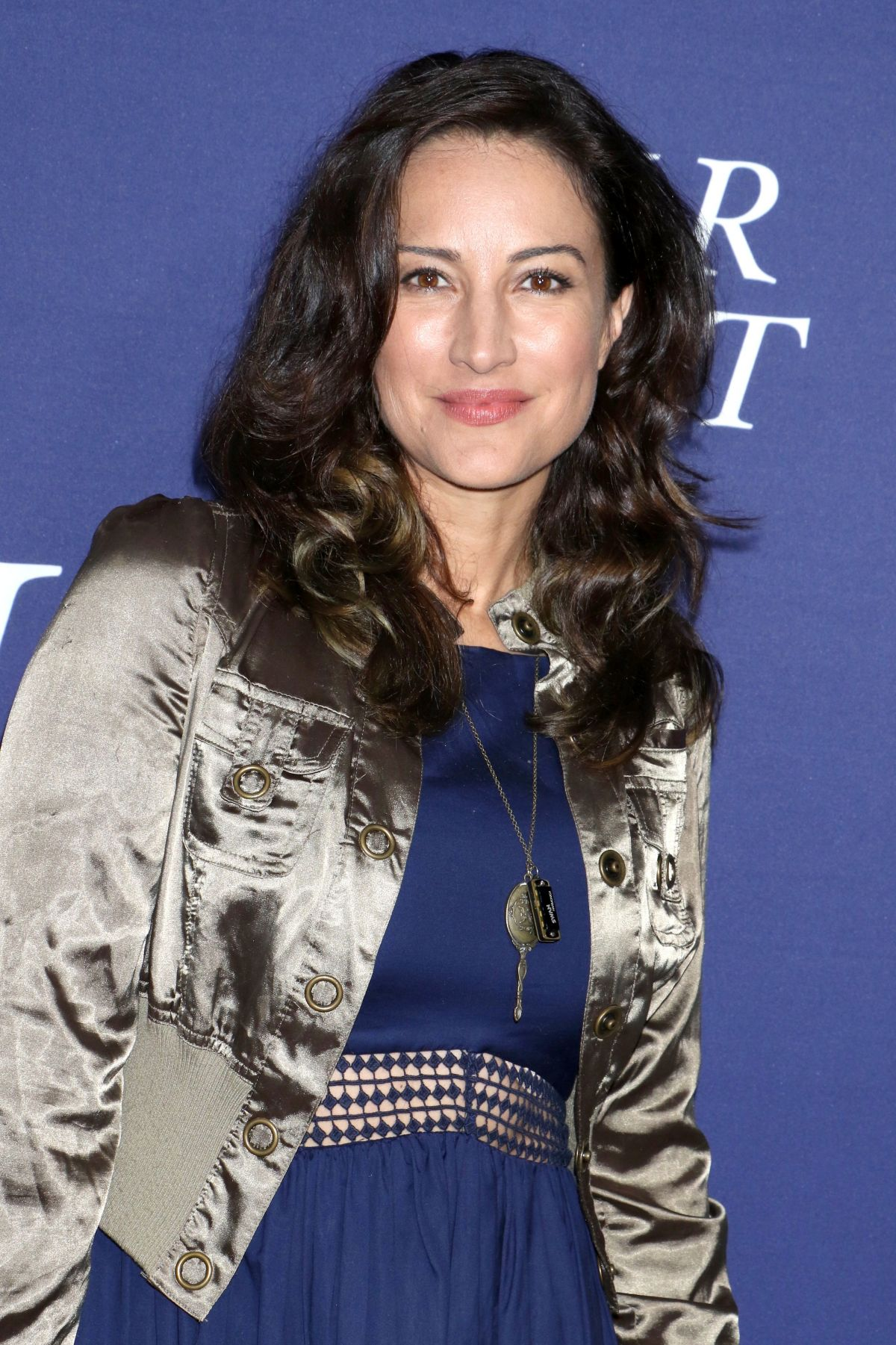 America Olivo Images america olivo at 'our souls at night' film premiere