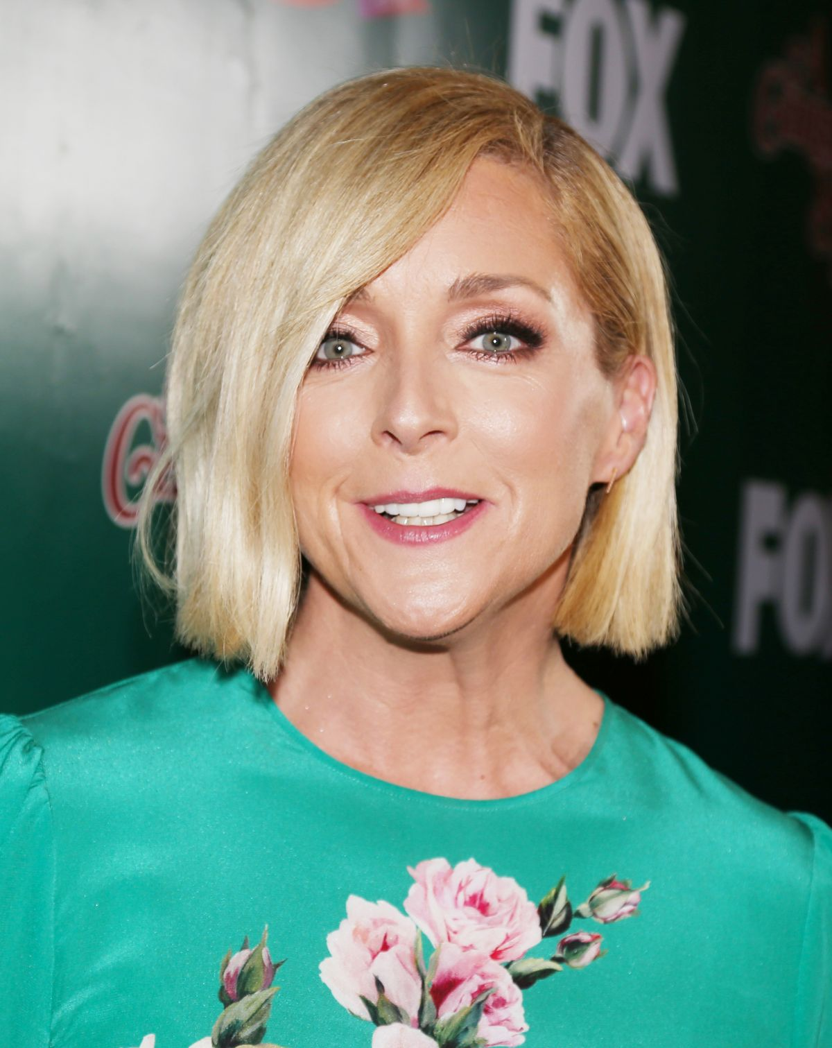 Jane Krakowski At 'A Christmas Story Live!' Lighting Event ...