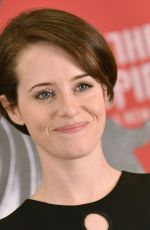 Claire Foy At