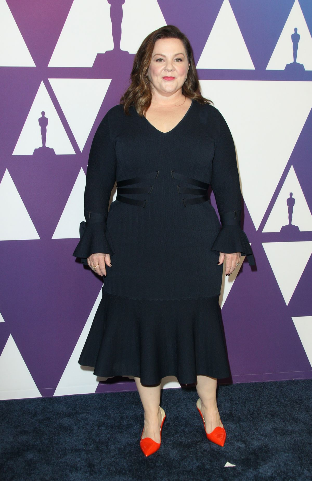 Melissa Mccarthy At St Oscars Nominees Luncheon In Beverly Hills