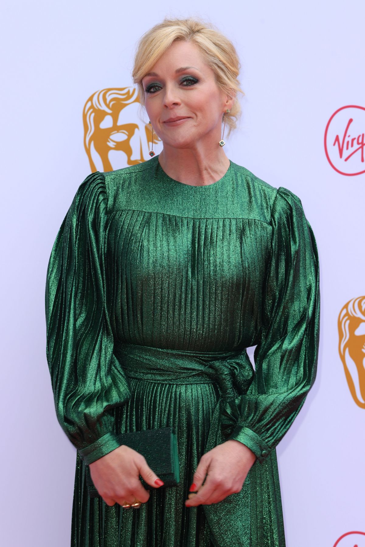 Jane Krakowski At British Academy Television Awards, Royal ...